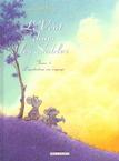 Couverture du premier tome de Le vent dans les sables